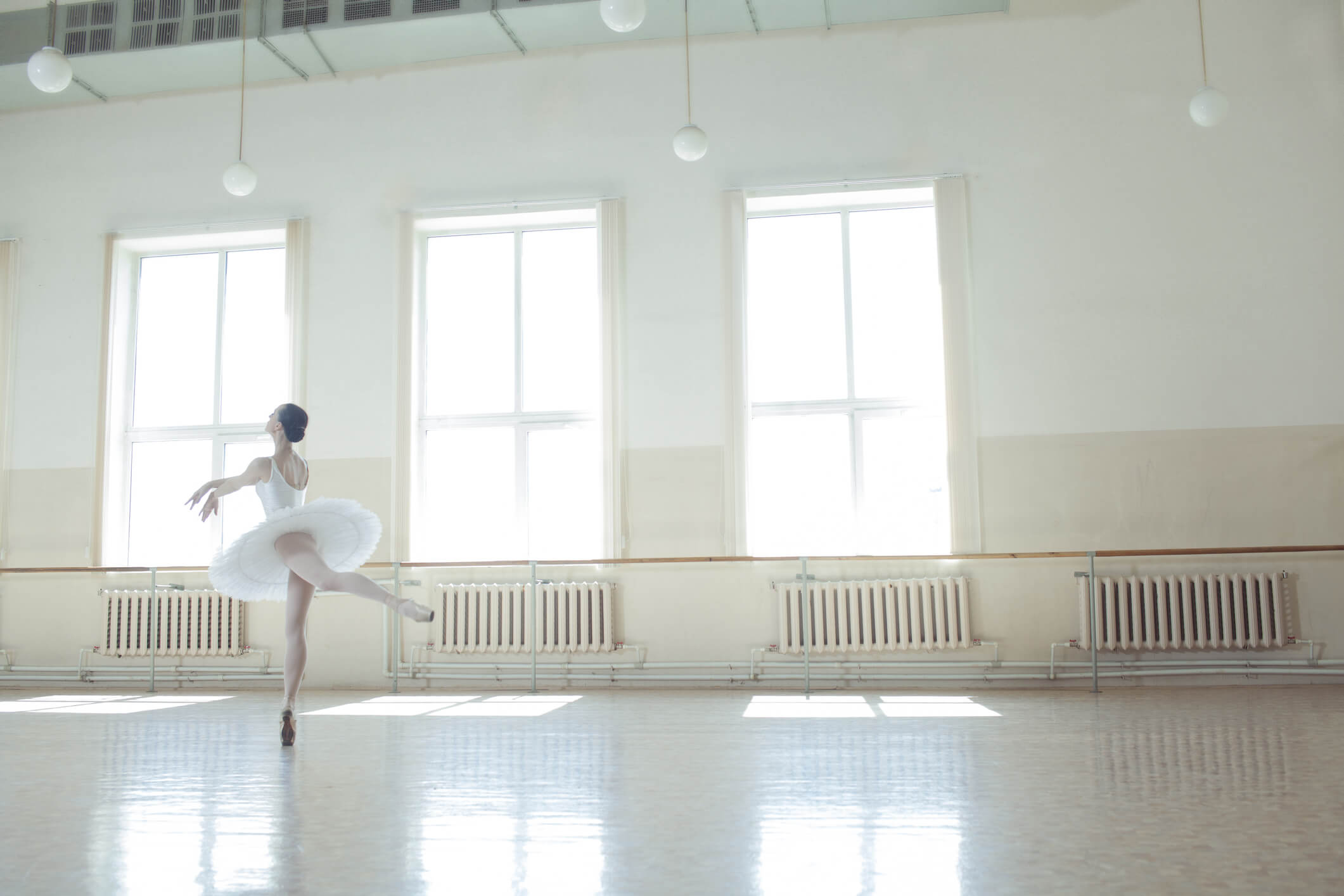 melhores bailarinas