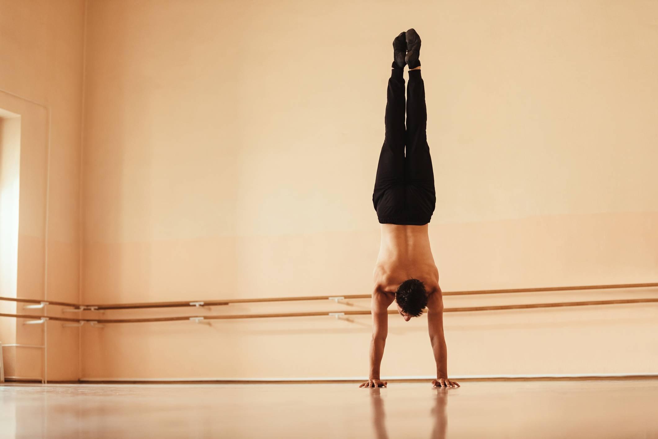 escolher melhores produtos de ballet