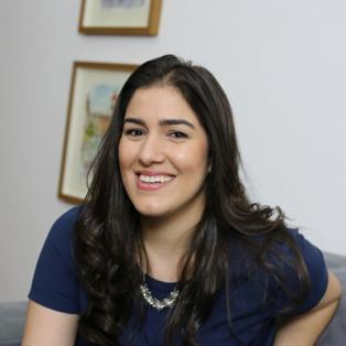 Maria cristina Lopes - Especialista em Psicologia da Dança